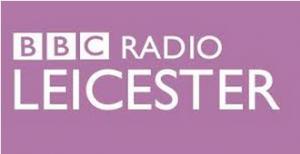 BBC Radio Leicester Logo