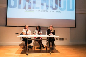 Girlhood Panel image